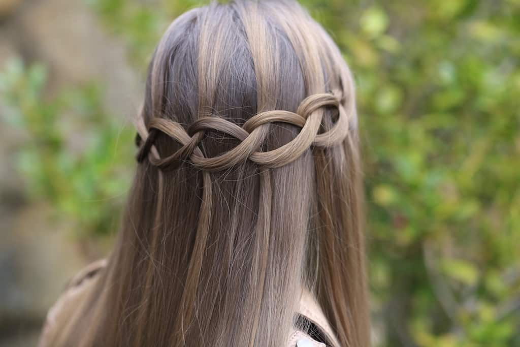 a perfect braid for every special ocassion