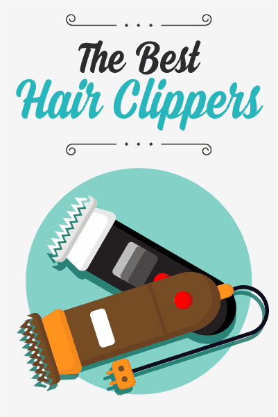 Best Professional Hair Clippers Reviews For Barbers Home Use