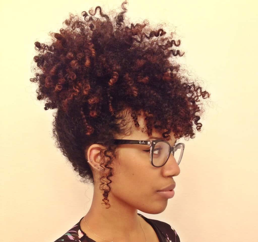 Pleasant Nighttime Hair Care Tips Hairstyles For Men Maxibearus