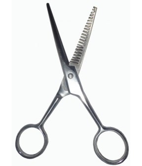 Everything You Need To Know About Hair Thinning Scissors | Hairstyle ...