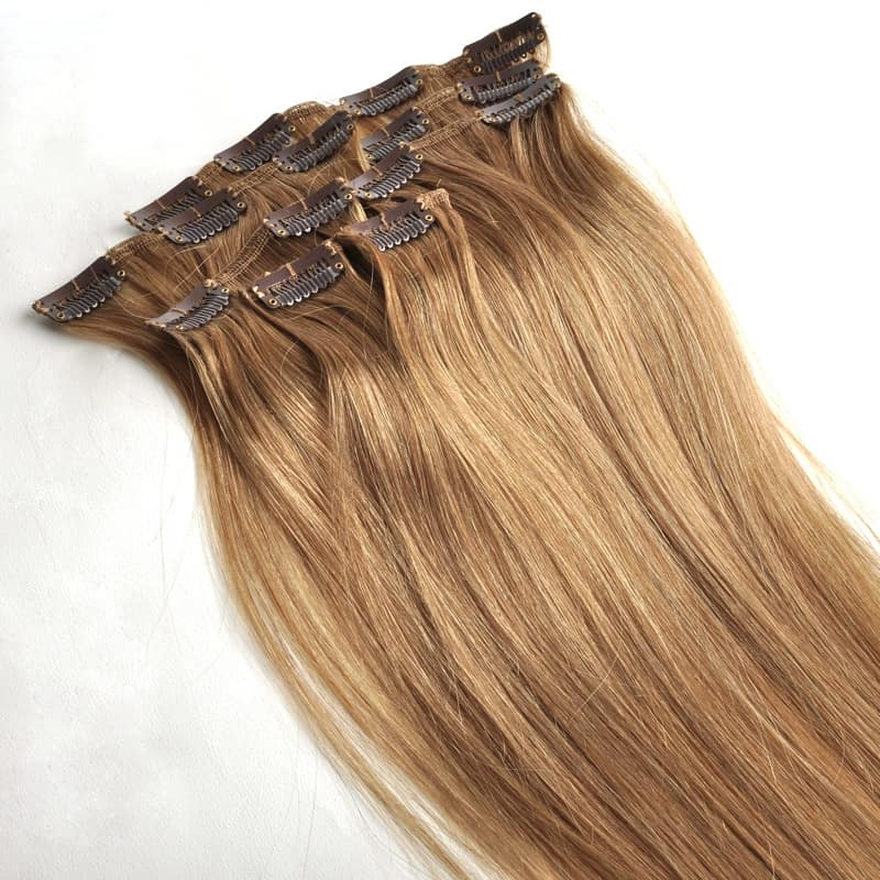 Best clip in hair extensions hairstyle topic clip in hair extensions pmusecretfo Gallery